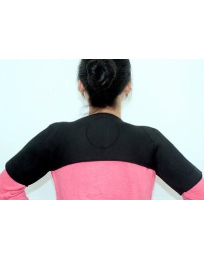 Турмалинов колан за гърба и раменните стави