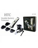 Професионална машинка-тример за подстригване HTC AT-128