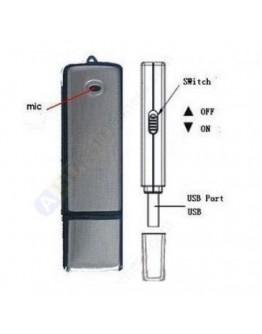 USB флаш памет/рекордер - Флаш устройство (4GB)