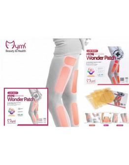 Лепенки за отслабване за крака Wоnder Patch