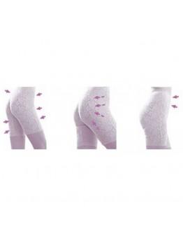 Комплект стягащо бельо - корсет и клин Danbali Body