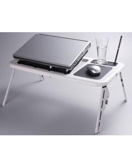 Преносима маса за лаптоп e-table