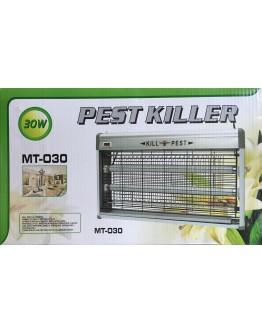 Голяма и мощна лампа против комари Kill Pest 20W / 30W