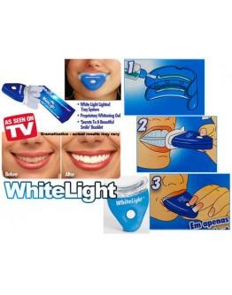 Система за избелване на зъбите